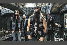Banda Black Label Society, estrela do heavy metal, está de volta a BH