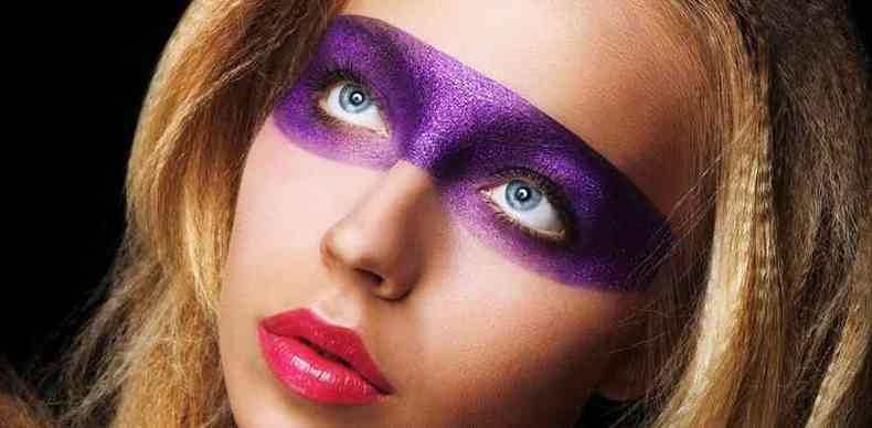 O contato do brilho, seja ele convencional ou natural, com a mucosa ocular pode gerar uma série de problemas à saúde dos olhos(foto: Irina Gromovataya/Pixabay)