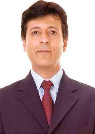 Amir El-Kouba, professor de Gestão de Pessoas em MBAs da FGV/Faculdade IBS(foto: Arquivo Pessoal)