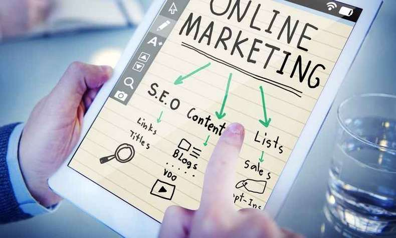 O Sebrae lançou o curso on-line e gratuito: Master digital: o marketing digital descomplicado(foto: muneebfarman/Pixabay )