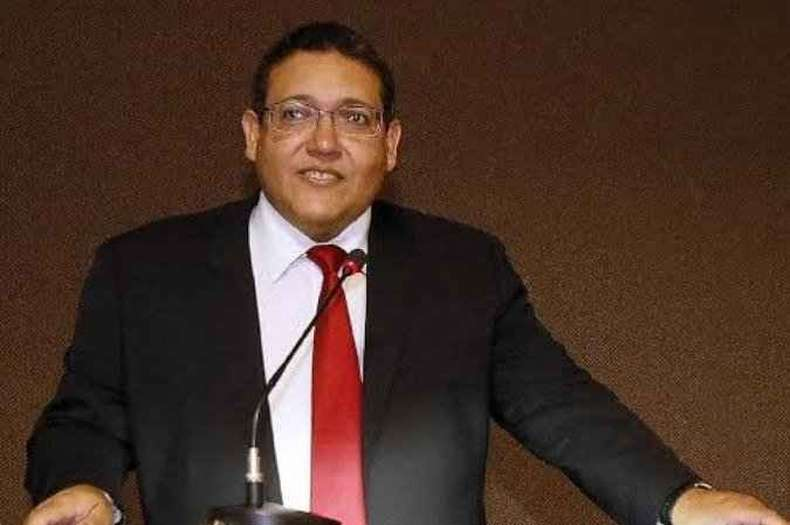 Kassio Nunes é atualmente vice-presidente do Tribunal Regional Federal (TRF-1)(foto: Valter Zica/OAB-DF)
