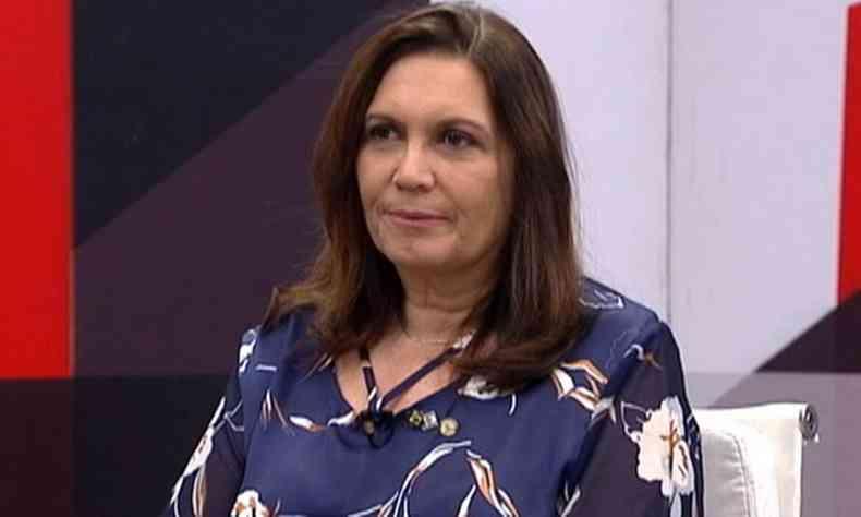 Bia Kicis (PSL)(foto: Agência Brasil/Reprodução)