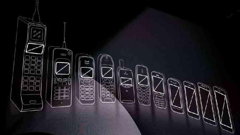 A LG foi um dos fabricantes de smartphones mais antigos do setor(foto: Getty Images)