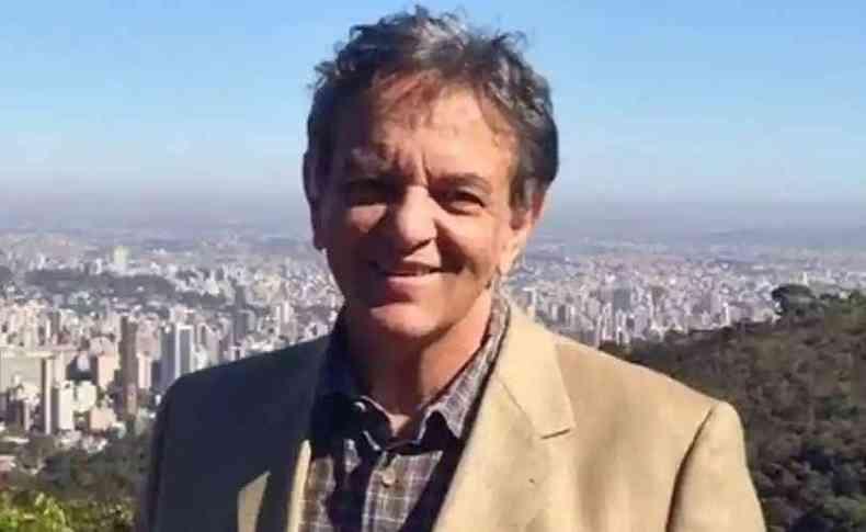 Joel Campolina é doutor em arquitetura e urbanismo, ex-presidente do Conselho de Arquitetos e professor emérito da UFMG(foto: Redes sociais/Divulgação)
