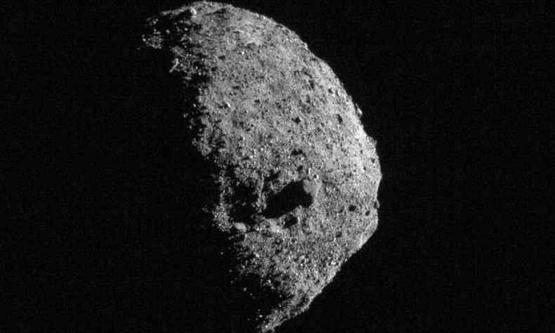 (foto: NASA/Goddard/University of Arizona/Lockheed Martin)