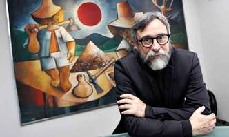 Manoel Bernardes(foto: Arquivo pessoal)