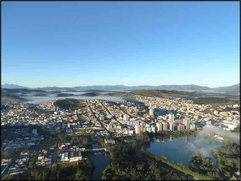 Famílias carentes de São Lourenço poderão usar dinheiro apenas em estabelecimentos conveniados(foto: Prefeitura de São Lourenço/Divulgação)