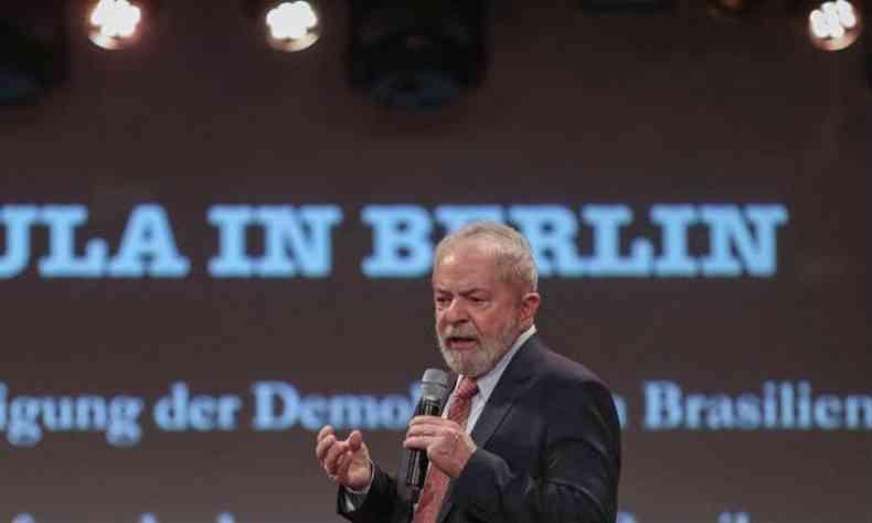 Advogado de Lula declarou que os serviços de seu escritório em relação à Fecomercio-RJ estão amplamente documentados(foto: Reprodução/Facebook Lula)